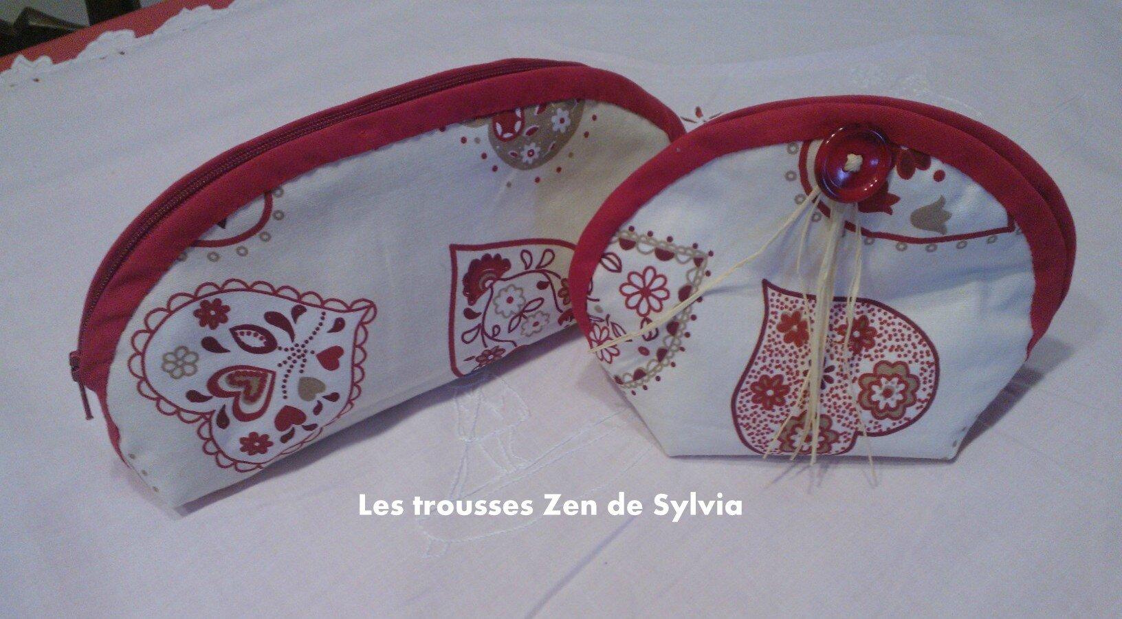 Trousse Zen 34 Sylvia