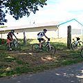 la rando des Portes de Bretagne 2014