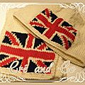 Bonnet Union Jack