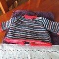 Avis aux tricoteuses