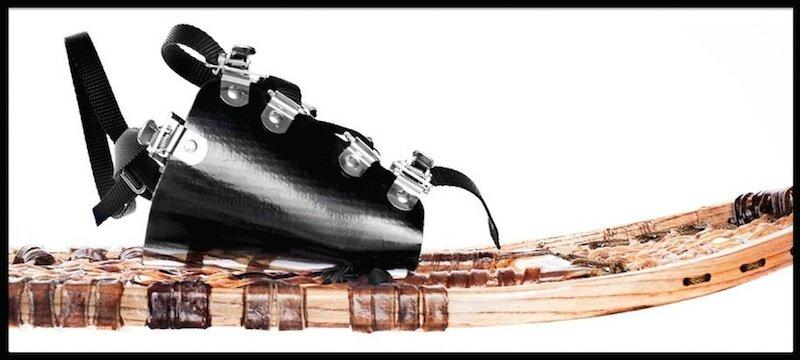 kaufmann mercantile raquettes pattes d ours 2