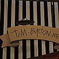 Stand de TimBurton.net