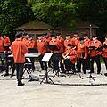 La Fête du Parc de la Falaise le 16.06.2013