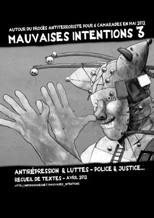 Revue mauvaises intentions n°03