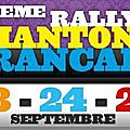 Rallye Chantons Franais, clap 11