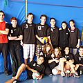 Volley 20 nov 2013