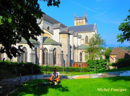1001) cathédrale St Jean Baptiste