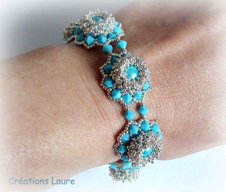 bracelet-little-flowers