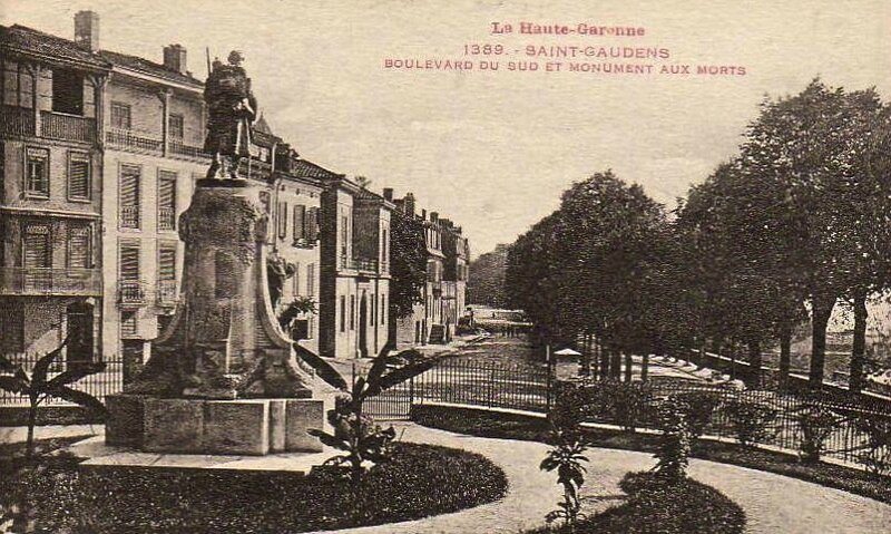 Saint-Gaudens (1)
