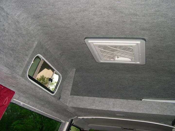 lanterneau et fen tre combi volkswagen transporter t4. Black Bedroom Furniture Sets. Home Design Ideas