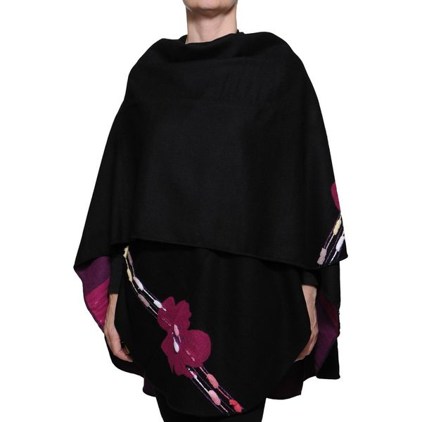 Poncho collection automne hiver