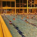 Aquagym, Aquajogging, Aquabike
