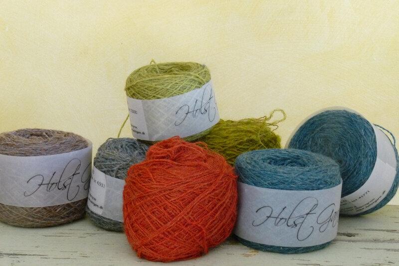 Choix laine