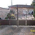 portail vigne