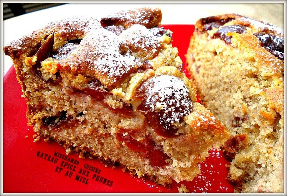 Délicieux Desserts Aux Fruits de Saison