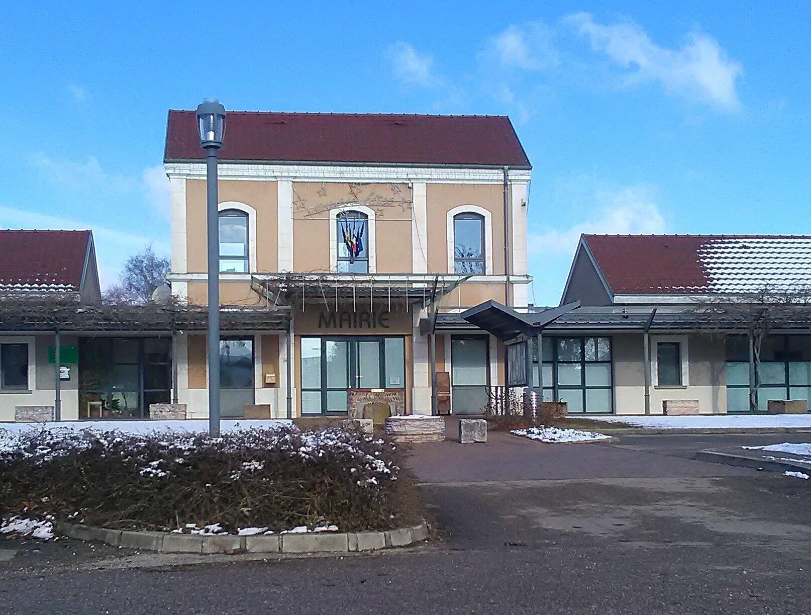 Marcilloles (Isère)