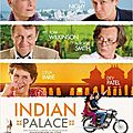 Le c à lire - le film indian palace -