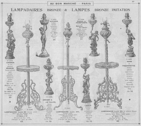 lampe___p_trole_scuplture_statue_statuaire_r_gule_bronze_composition_imitation
