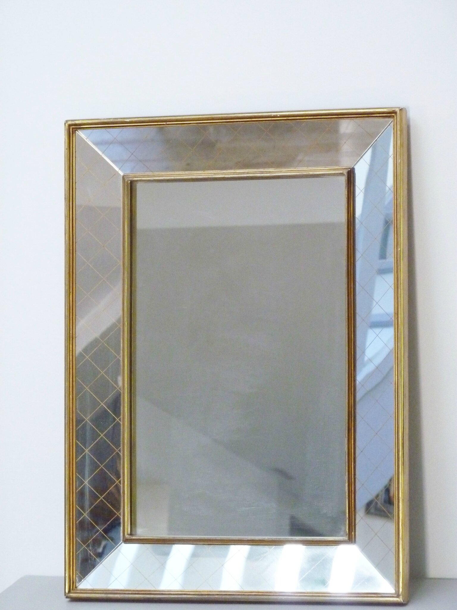 Miroir oh mes beaux miroirs charlotsometimes for Beaux miroirs