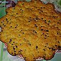 Cookies géant gourmand