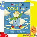 How do you feel ? séquence feelings, cycle 2
