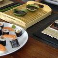 Retour... sur les sushis et sashimis