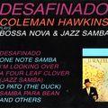 Coleman Hawkins - 1962 - Desafinado (Impulse!)