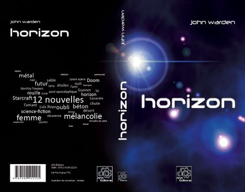 Couverture Horizon