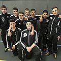 Championnat de france par équipe
