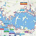 Ultra marin du golf du morbihan 29 juin 2018
