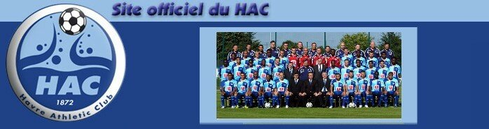 Havre Athletic Club - Site officiel