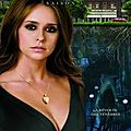 Ghost Whisperer - Saison 3