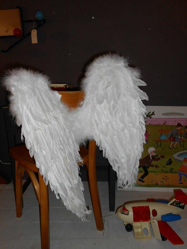 Ailes d 39 ange les p 39 tits bobos for Tableau aile d ange