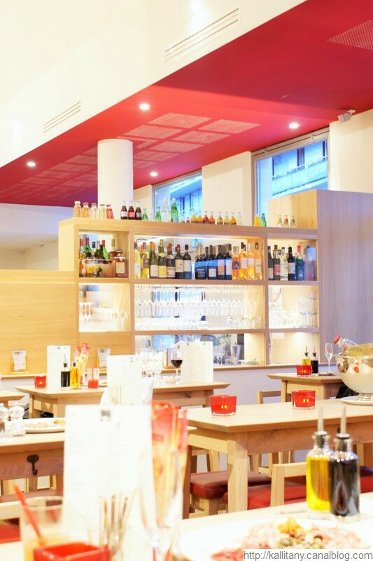 Restaurant italien Vapiano Paris (20)