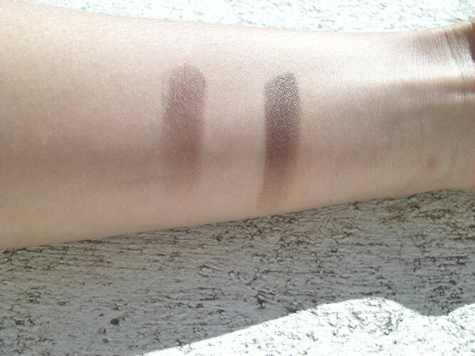 Eye Shadow Base skin tone nyx base paupière princesse affreuse (6)