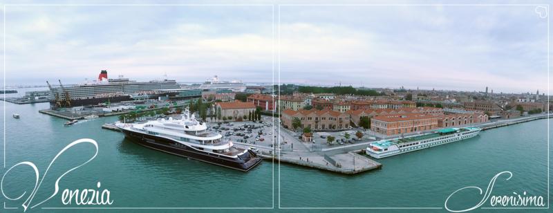 Venise - le port-1800