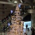 Noël au forum des halles