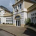 Les Grands Thermes, Saint-Nectaire_France, Auvergne *Lloas
