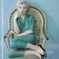 13/09/1954 the wicker sitting - marilyn par milton