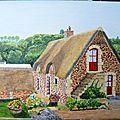 Une Maison Bretonne,