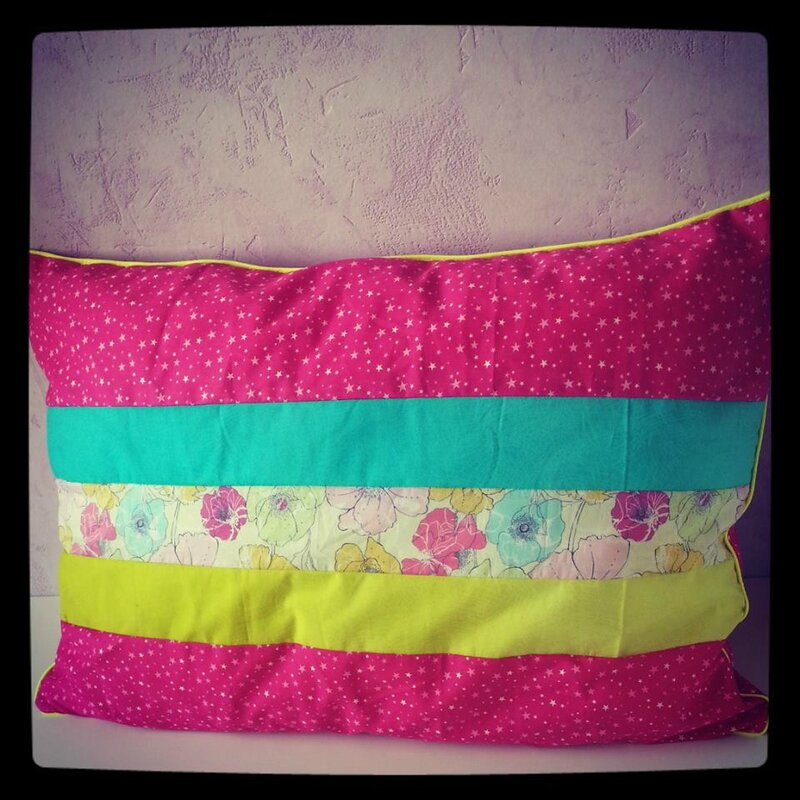 coussin emma
