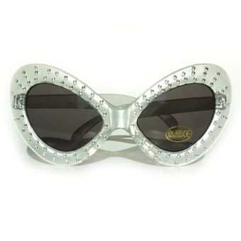 lunettes-night-fever-argent