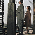 Bonjour (ohayo), yasujirō ozu, 1959.