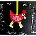 poule tissu sidoine1
