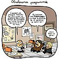 humour obsolescence programme