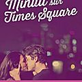 Minuit sur time square ❉❉❉ sarah morgan