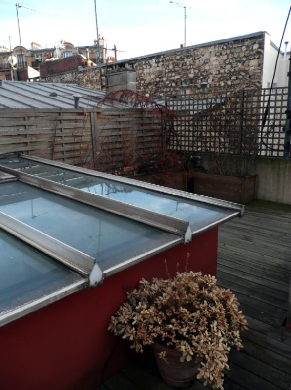 Terrasse sur le toit album photos maison vendre for Terrasse sur le toit paris