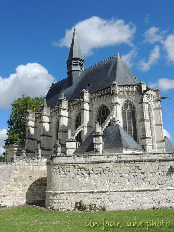 && Champigny sur Veudes (6)