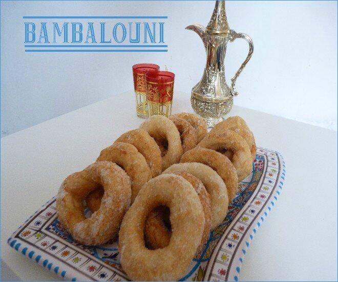 BAMBALOUNI 1