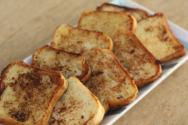 pain perdu rapide blog chez requia cuisine et confidences
